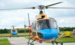 В России с каждым годом выпускают все меньше пилотов вертолетов