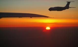 Международным рейсам разрешили летать над Афганистаном