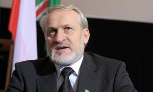 """""""Европа не препятствует чеченским сепаратистам"""""""