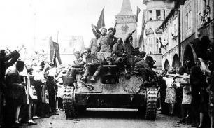 Пакт Молотова - Риббентропа - крупнейший успех советской дипломатии