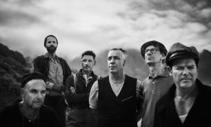 Немецкая группа Rammstein выпустила новый альбом