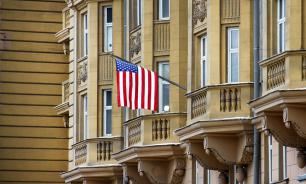 Письмо свердловского минобра разочаровало посольство США в Москве