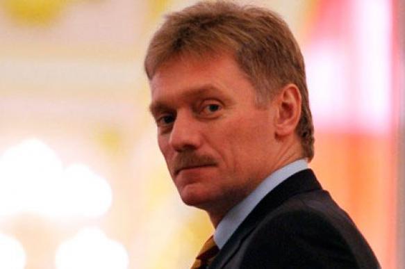 """В Кремле заявили, что рано говорить о реформе МВД в свете """"дела Голунова"""""""
