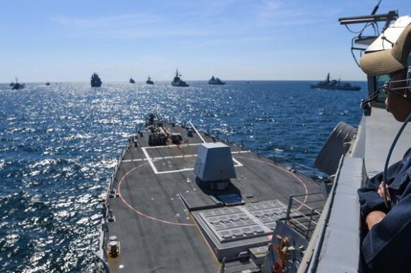 """Трагедия """"Лошарика"""" напомнила Финляндии о соперничестве в морских глубинах"""
