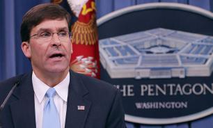 """США """"окажут давление"""" на союзников из-за операции Турции в Сирии"""