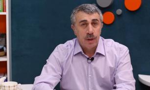 Комаровский рассказал, что будет делать, если заразится коронавирусом