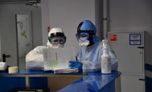 Французские специалисты выявили основной признак осложнений от COVID-19