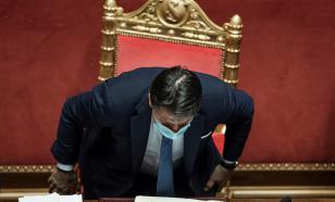 Уйти, чтобы вернуться: премьер-министр Италии хочет в отставку