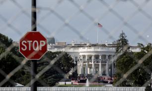 Полиция попросила оставить забор вокруг Капитолия навсегда