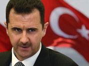 Анкара готовит экспансию арабских земель
