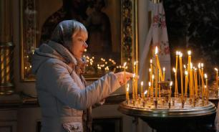Суеверия в церкви: во что не надо верить