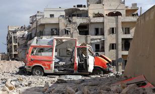 Леонид Ивашов: Провокация с гумконвоем в Сирии — это только прелюдия со стороны Запада