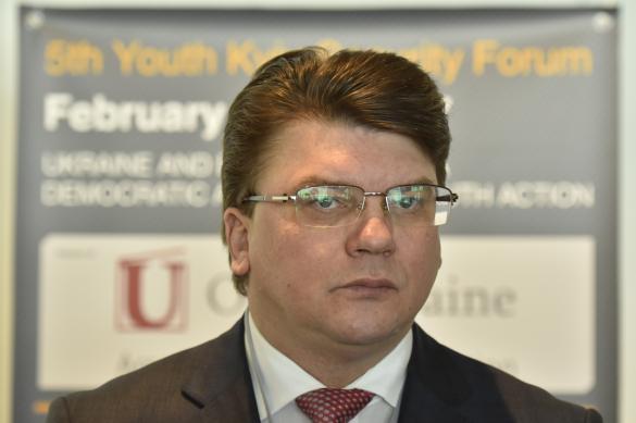 Украинец Жданов вошел в совет ВАДА и пообещал бороться с Россией