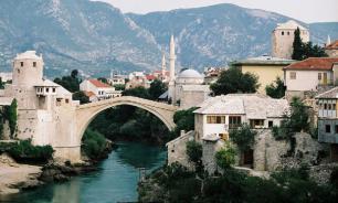 ФРГ заявляет о росте влияния России и Китая на Балканском полуострове