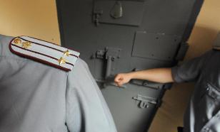Любовь сломала решетки: россиянин сбежал из колонии на помощь жене