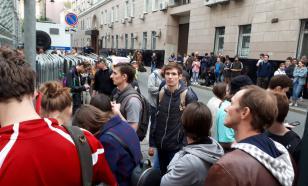Власти Москвы усилят контроль за масочным режимом в магазинах