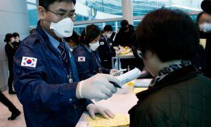 В Южной Корее побит рекорд по количеству заражённых коронавирусом