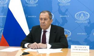 Лавров: Россия едва ли пойдёт на вывод миротворцев из Приднестровья