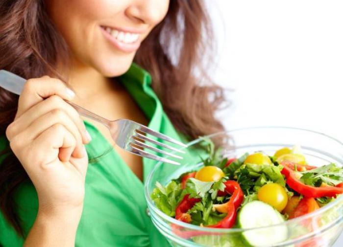 ТОП-10 продуктов для сжигания жира на животе