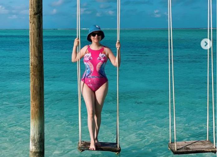 Отпуск Петросяна с супругой на Мальдивах завершился слезами