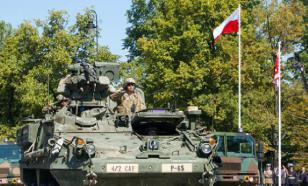 Поляки уличили США в желании захватить западную часть России