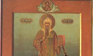 Кто молится за Русь? Михаил Киевский