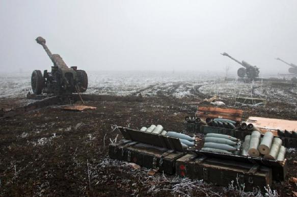 Минобороны Украины досрочно выводит 72-ю бригаду ВСУ из Донбасса