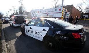 В бунтовавшем Балтиморе расстреляны трое жителей кампуса