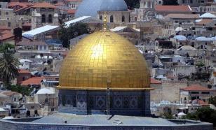 Правда арабов и правда израильтян: Голанские высоты
