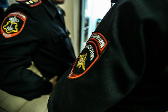 Полиция задержала группу подпольных банкиров с оборотом в 100 млн руб.