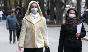 Опрос: 65% россиян продолжают ходить на работу с ОРВИ