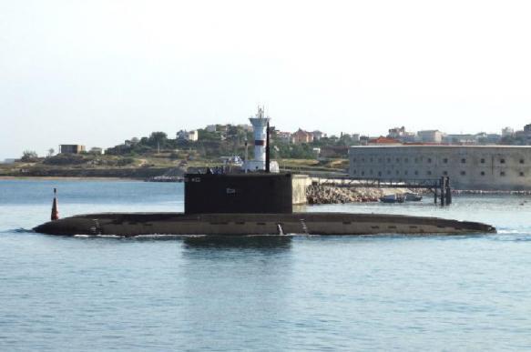 """""""Действующий"""" польский подводный флот предложили отправить в музей"""