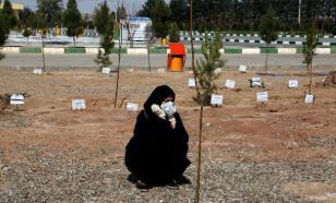 Минздрав Ирана озвучил страшную статистику по коронавирусу