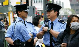 В полиции Гонконга появится новое спецподразделение