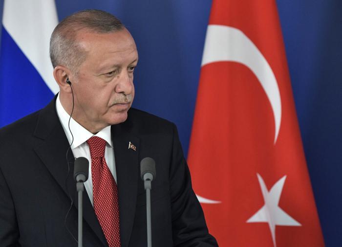 Чем и для кого чреват турецко-греческий конфликт