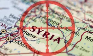 В США заявили, что Россия и Сирия усугубляют проблему терроризма