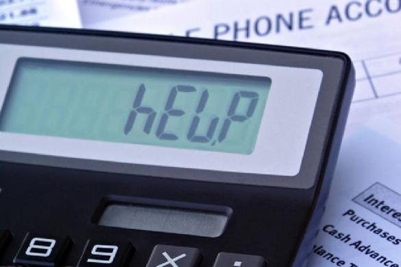 Доля просроченных потребительских кредитов достигла 25%