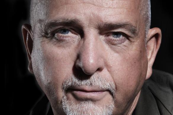 Питер Гэбриэл: День трех «Д»