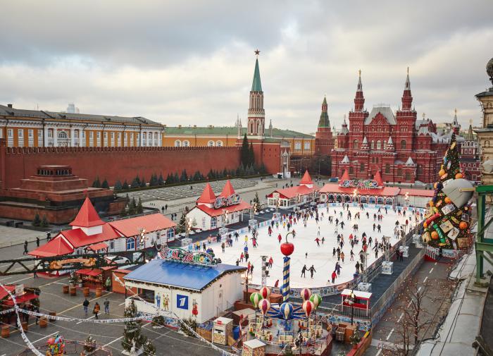 Утверждена концепция комплексной безопасности Москвы