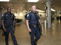 Полиция Балтимора разыскивает россиянку, пропавшую без вести в США.
