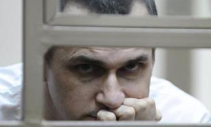 Олег Сенцов выдвинут премию Сахарова