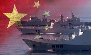 ИноСМИ: Китай вооружает флот боевыми рельсотронами