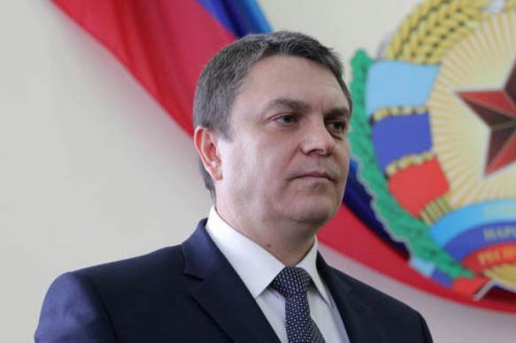 Пасечник: почти все жители ЛНР хотят получить российское гражданство