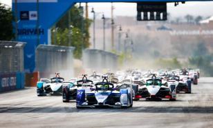 """Формула-1: Китай предлагает России поменяться этапами """"Гран-при"""""""