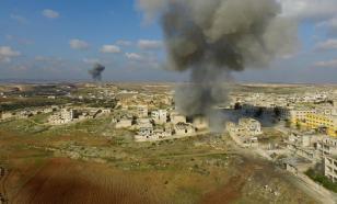 Боевики пытались устроить провокации против патруля в Идлибе