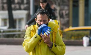 В России за сутки зафиксировали 4268 случаев заражения коронавирусом