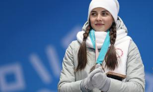 Керлингистка Брызгалова завершила карьеру