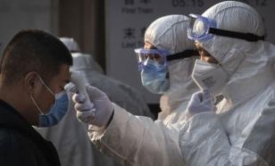 Вспышка COVID в Пекине: карантин расширен на близлежащие города