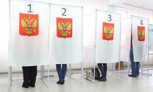 Губернатора Хабаровского края выберут в следующем году