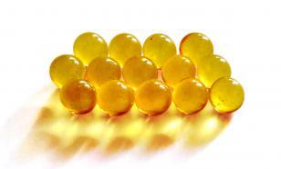 Эпидемиолог объяснила, может ли рыбий жир защитить от COVID-19